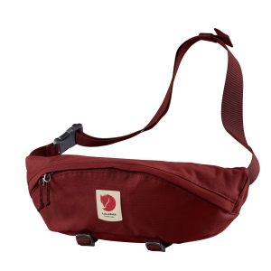 Ulvo Hip Pack Large - 344 Dark Lava