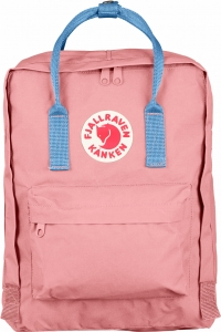 Kanken - 312/508 Pink-Air Blue