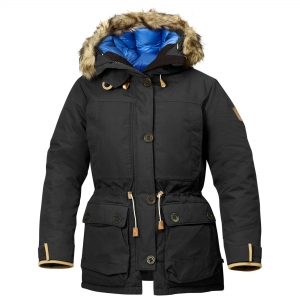Expedition Down Parka No.1 W