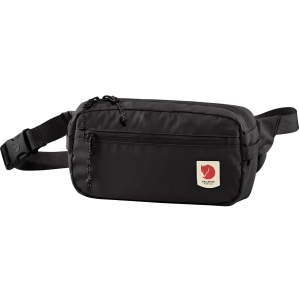 High Coast Hip Pack - 550 - Black