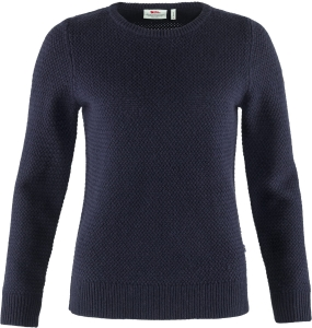Ovik Structure Sweater W