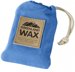 Grerenland Wax Bag
