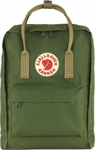 Kanken - 621-221 Spruce Green / Clay