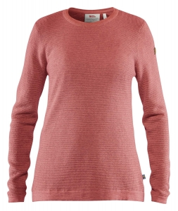 HIGH COAST MERINO SWEATER W