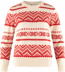 Greenland Re-Wool Pattern W