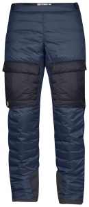 KEB TOURING PADDED TROUSERS W