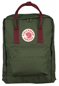 KANKEN - 660/326 FOREST GREEN/OX RED