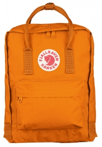 KANKEN - 212 BURNT ORANGE