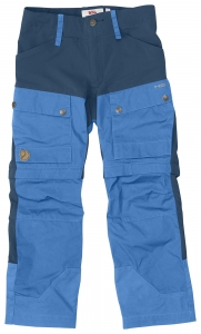 KIDS KEB GAITER TROUSERS