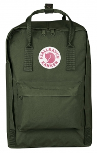 KANKEN LAPTOP 15'' - 660 Forest Green