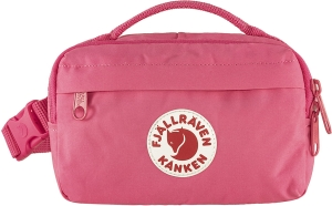 Kanken Hip Pack - 450 - Flamingo Pink