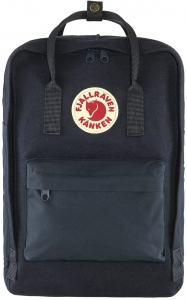 "Kanken Re-Wool Laptop 15"" 575 Nightsky"