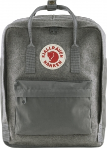 Kanken Re-Wool 027 - Grainite Grey