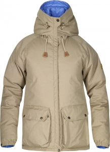 Down Jacket No. 16 W - Numbers