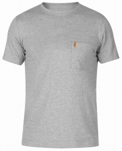 OVIK POCKET T-SHIRT - T-SHIRT