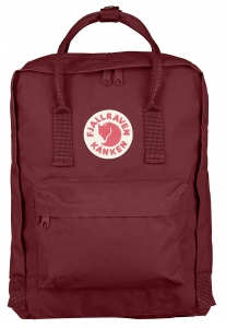 KANKEN - 326 OX RED