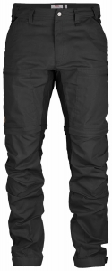 ABISKO LITE TREKKING ZIP-OFF TROUSERS REGULAR