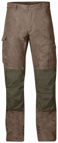Barents Pro Trousers, kolor: 227-633 - Dark Sand-Dark Olive