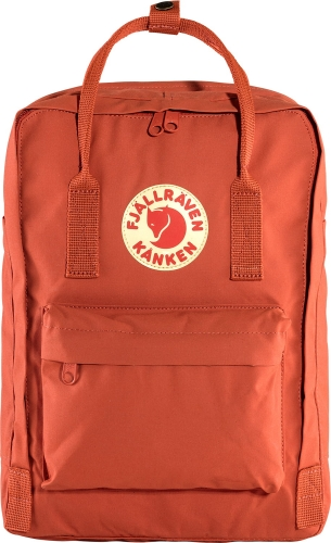 "Kanken Laptop 13"", kolor: 333 - Red Rowan"