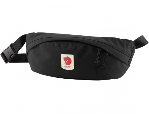 Ulvo Hip Pack Medium, kolor: 550 - Black
