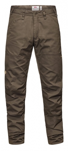 Barents Pro Winter Jeans, kolor: 633 - Dark Olive.