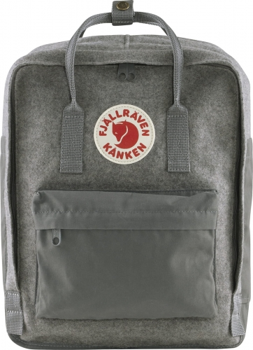 Kanken Re-Wool, kolor: 027 - Granite Grey
