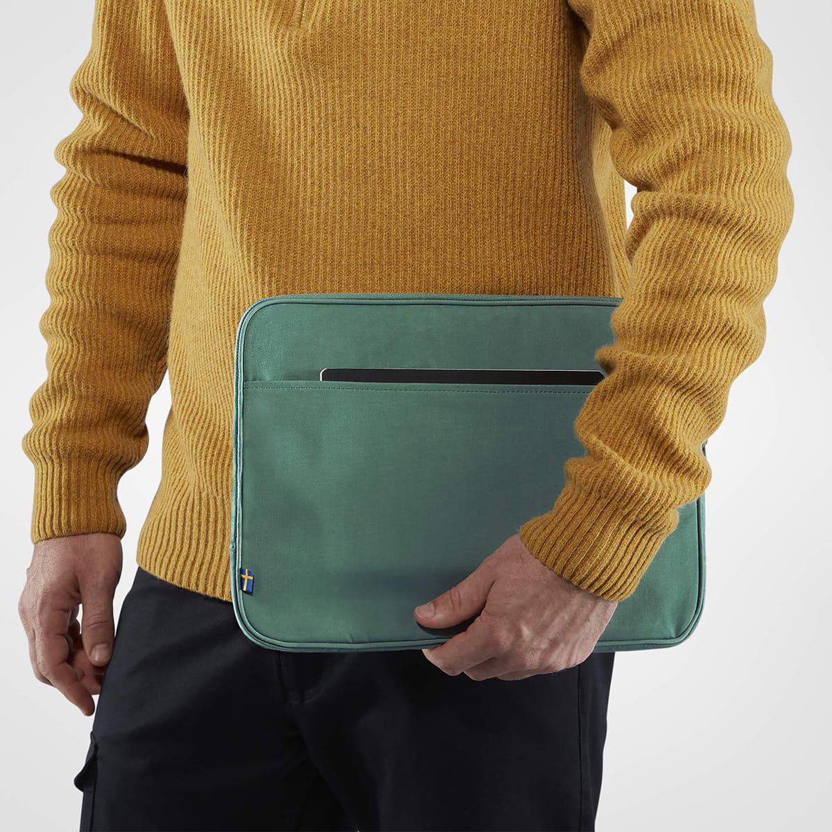 Kanken laptop case 13 23787 Fjallraven shop.pl